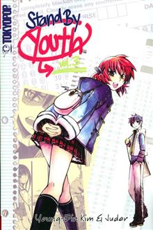 STAND BY YOUTH GN VOL 03 (OF 5) (MR)