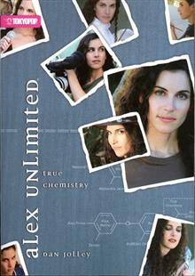 ALEX UNLIMITED VOL 03 TRUE CHEMISTRY NOVEL