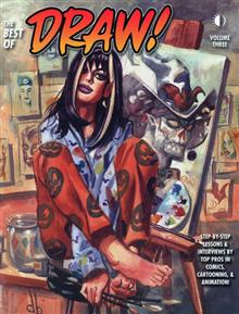 BEST OF DRAW MAGAZINE TP VOL 03
