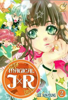 MAGICAL JXR GN VOL 02