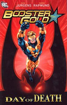 BOOSTER GOLD DAY OF DEATH TP