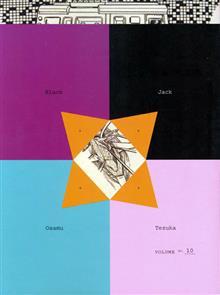 TEZUKAS BLACK JACK TP VOL 10 (C: 0-1-2)