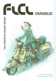 FLCL OMNIBUS GN