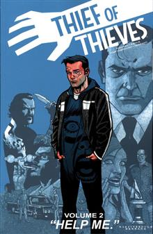 THIEF OF THIEVES TP VOL 02
