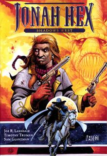 JONAH HEX SHADOWS WEST TP (MR)