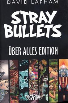 STRAY BULLETS UBER ALLES ED TP (MR)