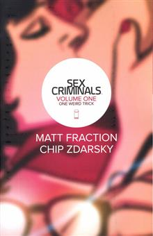 SEX CRIMINALS TP VOL 01 (MR)