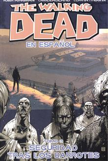 WALKING DEAD SPANISH LANGUAGE ED TP VOL 03 (MR)