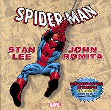 SPIDER-MAN NEWSPAPER STRIPS TP VOL 01