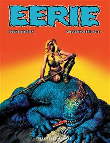 EERIE ARCHIVES HC VOL 19