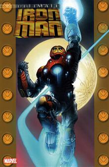 ULTIMATE IRON MAN VOL 1 TP
