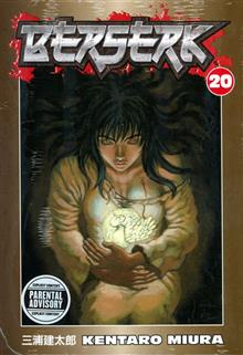 BERSERK TP VOL 20 (MR)