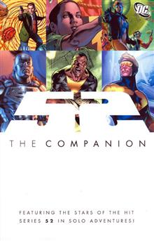 52 THE COMPANION TP