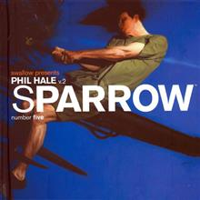 SPARROW PHIL HALE VOL 2 HC