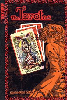 TAROT CAFE VOL 6 GN (OF 7)