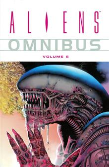 ALIENS OMNIBUS VOL 5 TP