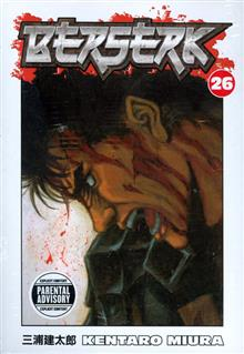 BERSERK TP VOL 26 (MR) (C: 1-1-2)