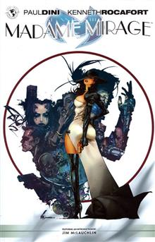 MADAME MIRAGE VOL 1 TP