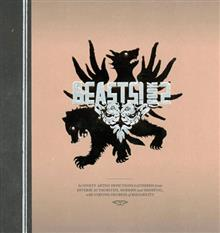 BEASTS BOOK 2 HC