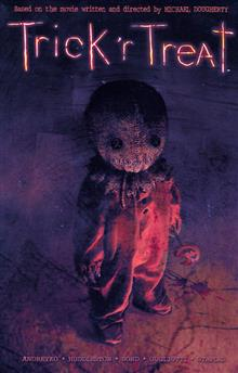 TRICK R TREAT TP (MR)