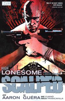 SCALPED VOL 5 HIGH LONESOME TP (MR)