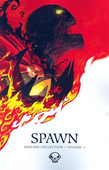 SPAWN ORIGINS VOL 3 TP