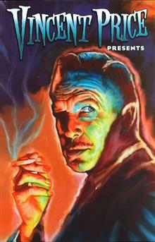 VINCENT PRICE PRESENTS VOL 1 TP