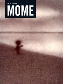 MOME VOL 16 SUMMER 09 GN