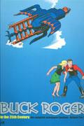 BUCK ROGERS IN 25TH CENTURY SUNDAYS HC VOL 01