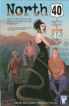NORTH 40 TP