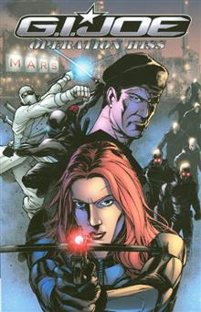GI JOE OPERATION HISS TP VOL 01