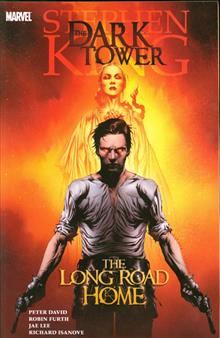 DARK TOWER LONG ROAD HOME TP