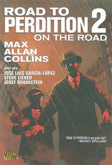 ROAD TO PERDITION 2 ON THE ROAD TP NEW ED (RES) (M