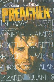 PREACHER HC BOOK 05 (MR)
