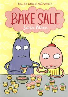 BAKE SALE GN