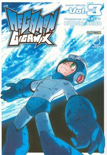 MEGA MAN GIGAMIX TP VOL 03 (OF 3)