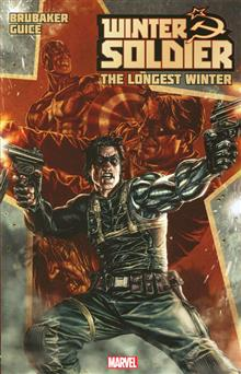 WINTER SOLDIER TP VOL 01 LONGEST WINTER