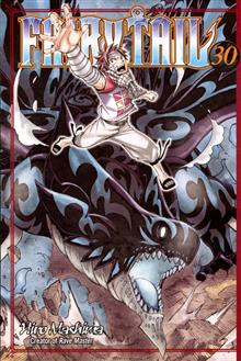 FAIRY TAIL GN VOL 30