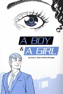 BOY AND A GIRL GN