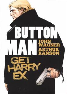 BUTTON MAN GET HARRY EX GN (MR)