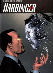 HARBINGER TP VOL 03 HARBINGER WARS