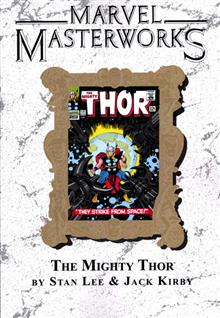 MMW MIGHTY THOR TP VOL 05 DM VAR ED 69 *Special Discount*