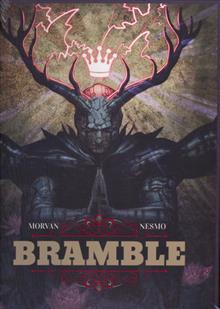 BRAMBLE DLX ED HC (MR)