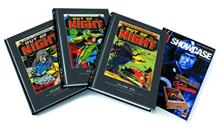 ACG CLASSICS COLL PACK OUT OF THE NIGHT BOOKSHOP ED (C: 0-0-