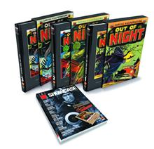 ACG CLASSICS COLL PACK OUT OF THE NIGHT SLIPCASE ED