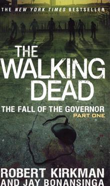 WALKING DEAD MMPB VOL 03 FALL OF GOVERNOR PT 1 (C: