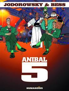 ANIBAL 5 HC (A) (C: 1-0-1)