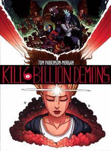 KILL 6 BILLION DEMONS TP VOL 01 (MR)