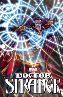 MARVEL UNIVERSE DOCTOR STRANGE DIGEST TP