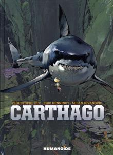 CARTHAGO HC (MR)